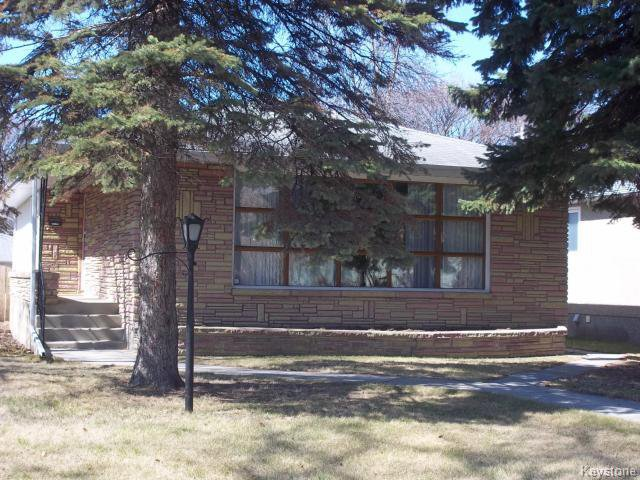 Main Photo: 51 Balfour Avenue in WINNIPEG: Fort Rouge / Crescentwood / Riverview Residential for sale (South Winnipeg)  : MLS®# 1409972