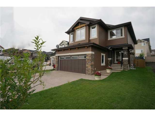 Main Photo: 27 JUMPING POUND Link: Cochrane Residential Detached Single Family for sale : MLS®# C3621672