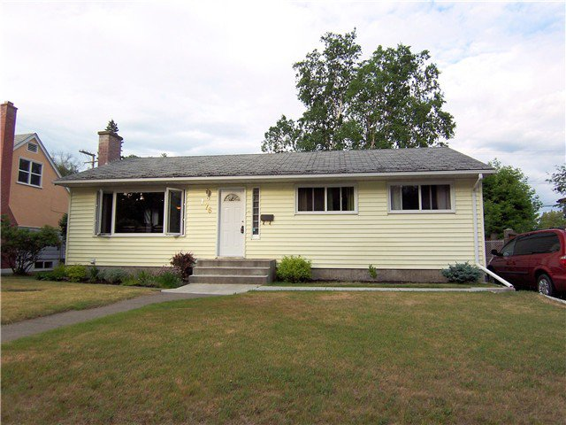 """Main Photo: 176 CARNEY Street in Prince George: Central House for sale in """"NECHAKO VIEW"""" (PG City Central (Zone 72))  : MLS®# N237547"""