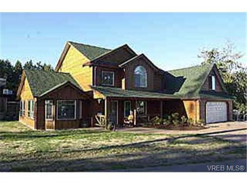 Main Photo: 1198 Kathlynn Lane in VICTORIA: La Glen Lake Single Family Detached for sale (Langford)  : MLS®# 269744