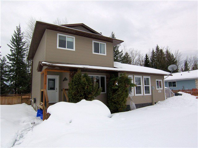 """Photo 1: Photos: 7118 GUELPH Crescent in Prince George: Lower College House 1/2 Duplex for sale in """"LOWER COLLEGE HEIGHTS"""" (PG City South (Zone 74))  : MLS®# N242295"""