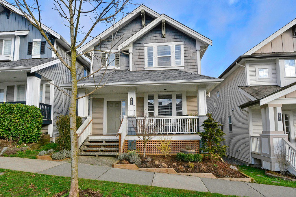 Main Photo: 16505 60TH Avenue in Surrey: Cloverdale BC House for sale (Cloverdale)  : MLS®# F1433241