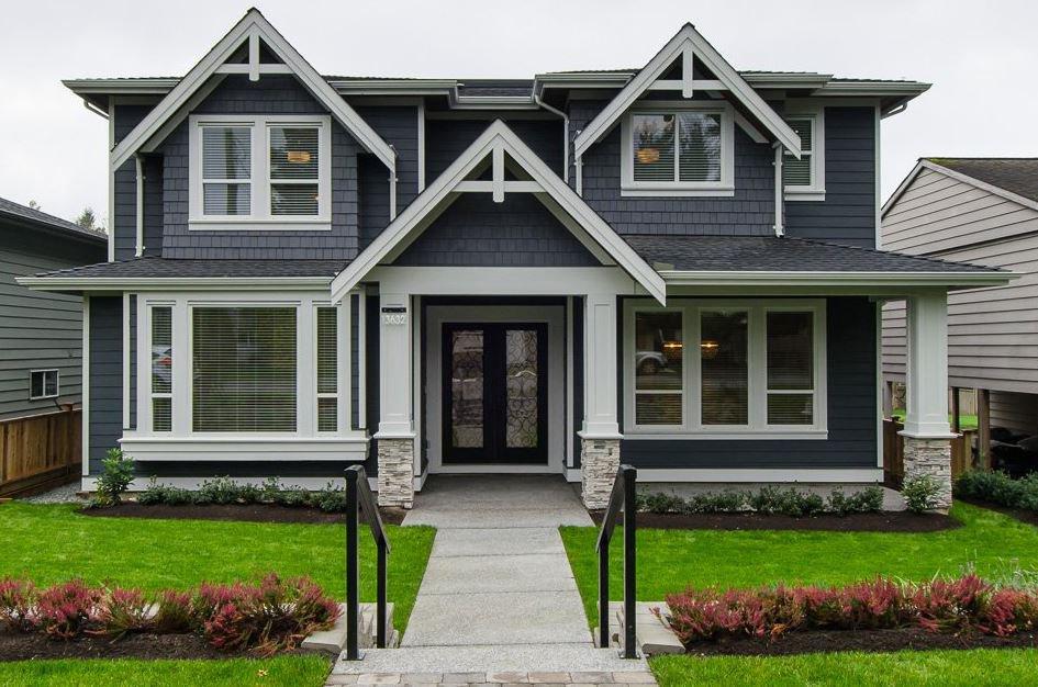 Main Photo: 13632 BLACKBURN Avenue: White Rock House for sale (South Surrey White Rock)  : MLS®# R2010333