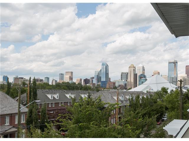 Photo 21: Photos:  in Calgary: Condo for sale : MLS®# C4076180