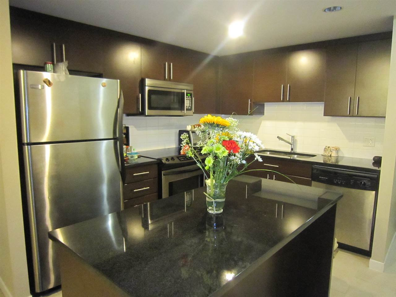 """Photo 4: Photos: 804 555 DELESTRE Avenue in Coquitlam: Coquitlam West Condo for sale in """"CORA"""" : MLS®# R2112300"""