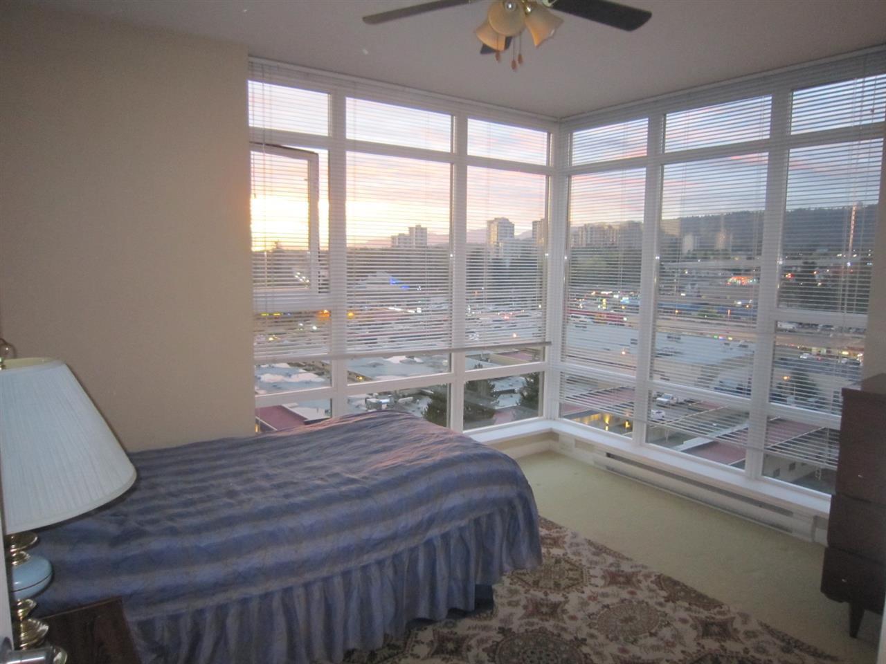 """Photo 8: Photos: 804 555 DELESTRE Avenue in Coquitlam: Coquitlam West Condo for sale in """"CORA"""" : MLS®# R2112300"""