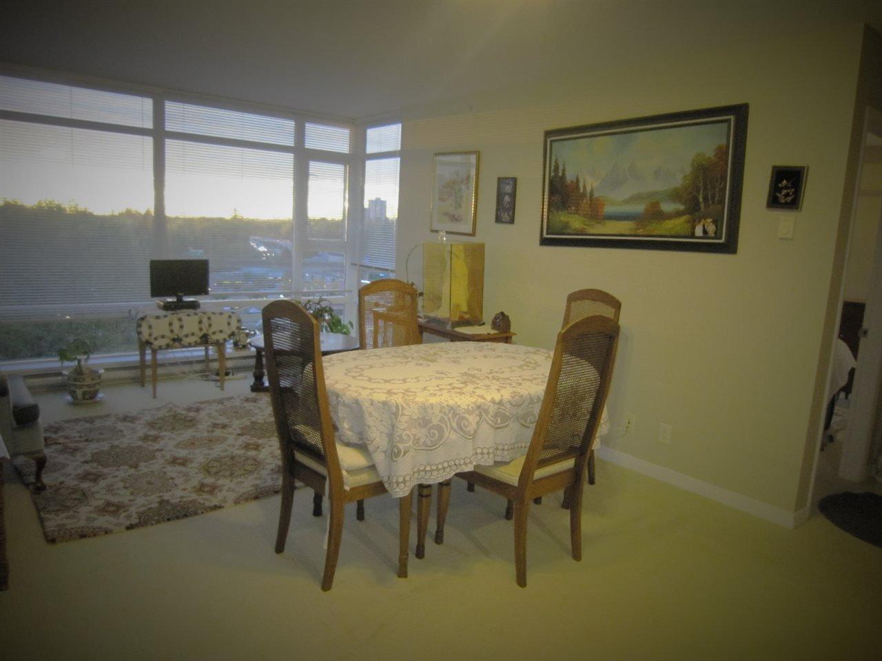 """Photo 3: Photos: 804 555 DELESTRE Avenue in Coquitlam: Coquitlam West Condo for sale in """"CORA"""" : MLS®# R2112300"""
