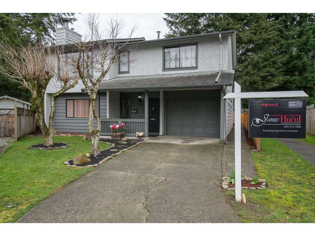 Main Photo: 12869 67B Avenue in Surrey: West Newton House for sale : MLS®# R2149720