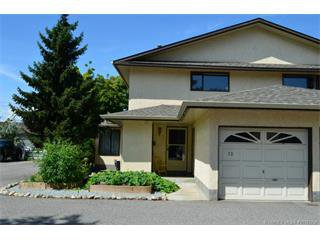 Main Photo: #12 150 Franklyn Road: Multi-family for sale (RN)  : MLS®# 10103250
