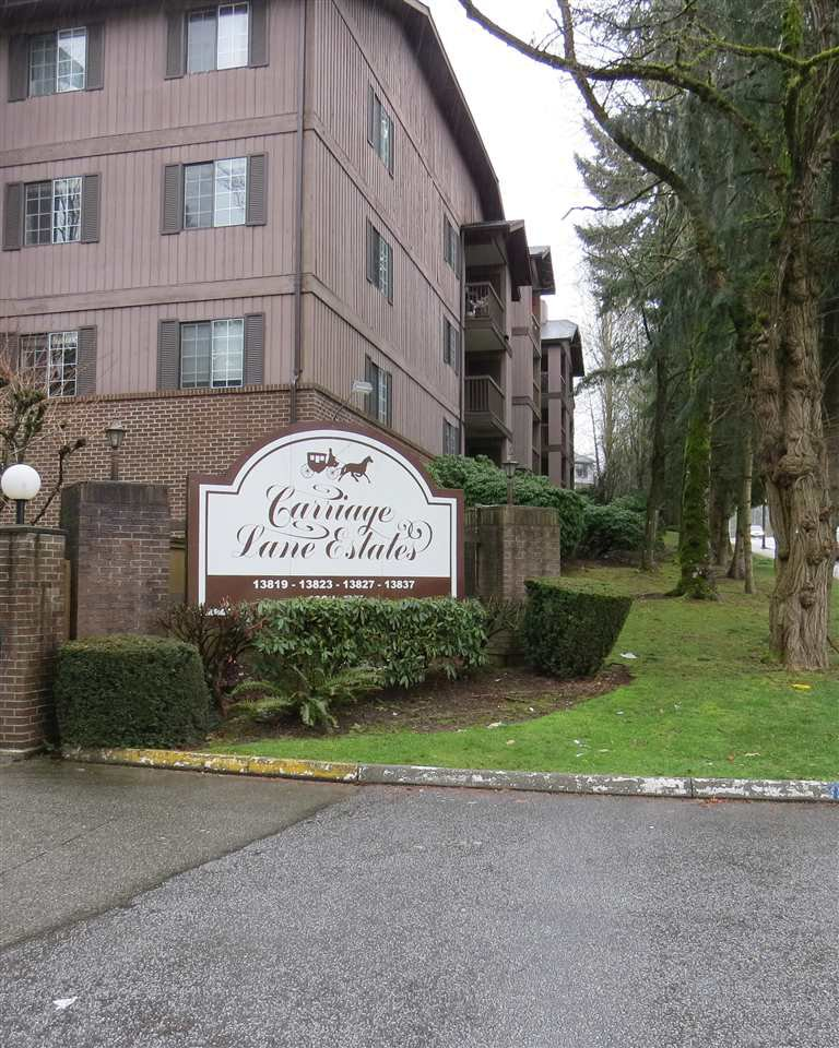 "Main Photo: 3102 13827 100 Avenue in Surrey: Whalley Condo for sale in ""Carriage Lane"" (North Surrey)  : MLS®# R2243913"