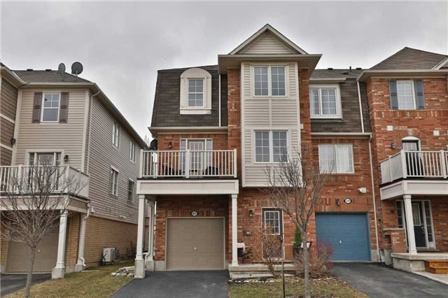 Main Photo: 277 Prosser Circle in Milton: Harrison House (3-Storey) for sale : MLS®# W4080936