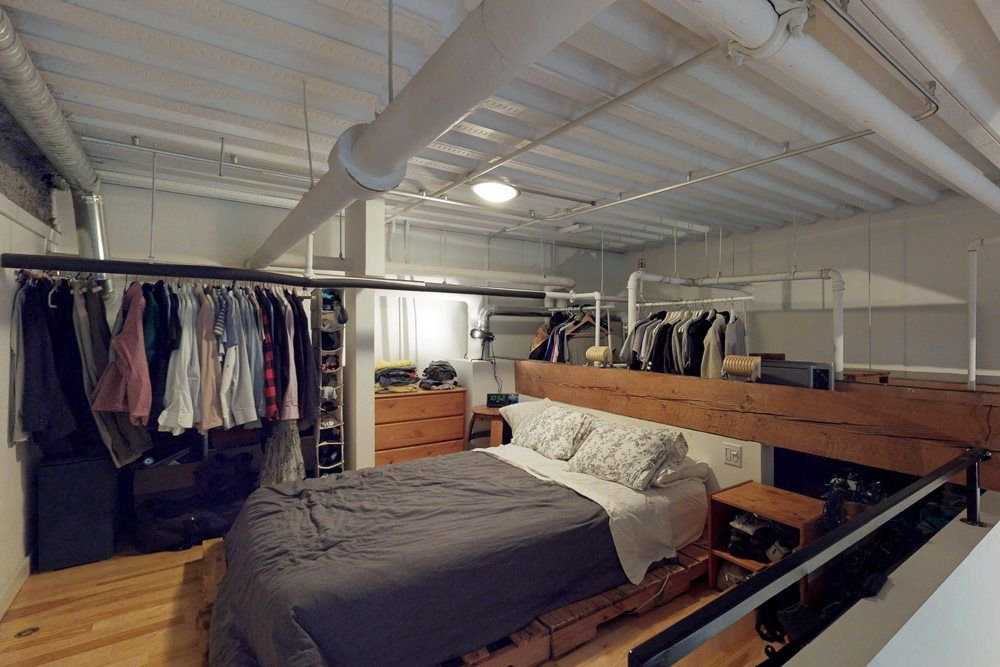 """Photo 14: Photos: 509 55 E CORDOVA Street in Vancouver: Downtown VE Condo for sale in """"KORET LOFTS"""" (Vancouver East)  : MLS®# R2252534"""