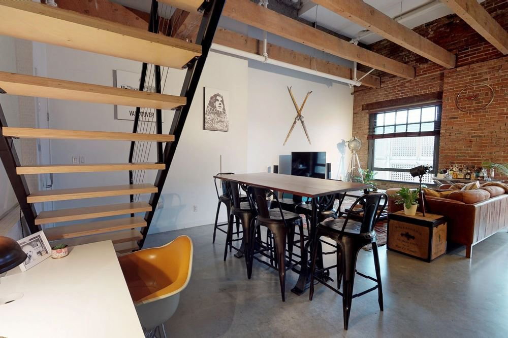 """Photo 12: Photos: 509 55 E CORDOVA Street in Vancouver: Downtown VE Condo for sale in """"KORET LOFTS"""" (Vancouver East)  : MLS®# R2252534"""