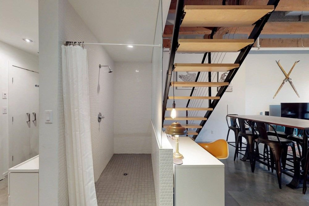 """Photo 11: Photos: 509 55 E CORDOVA Street in Vancouver: Downtown VE Condo for sale in """"KORET LOFTS"""" (Vancouver East)  : MLS®# R2252534"""