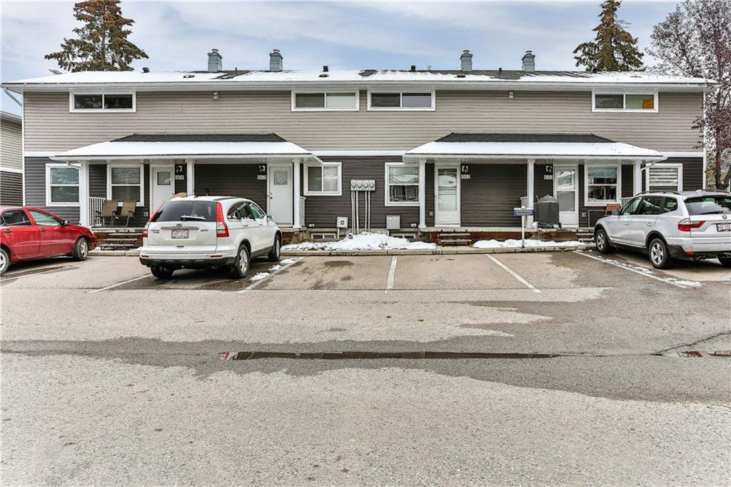 Photo 33: Photos: 662 REGAL Park NE in Calgary: Renfrew Row/Townhouse for sale : MLS®# C4210366