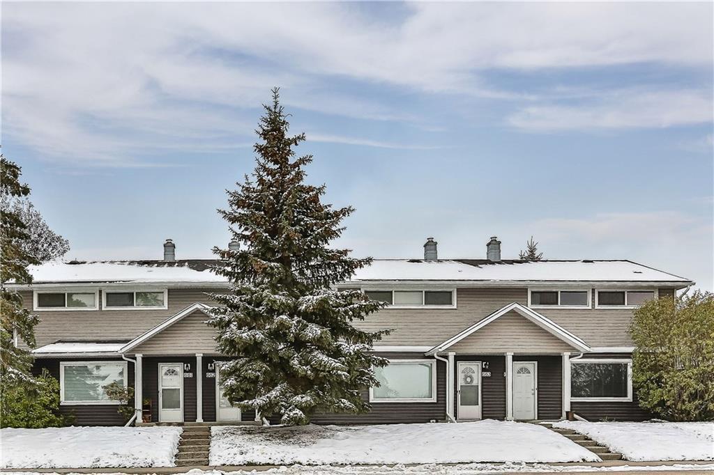 Photo 31: Photos: 662 REGAL Park NE in Calgary: Renfrew Row/Townhouse for sale : MLS®# C4210366