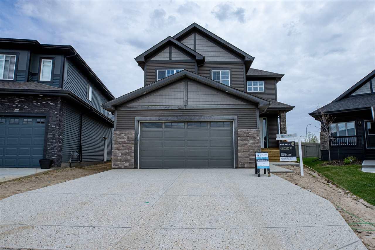 Main Photo: 21603 87 Avenue in Edmonton: Zone 58 House for sale : MLS®# E4141476