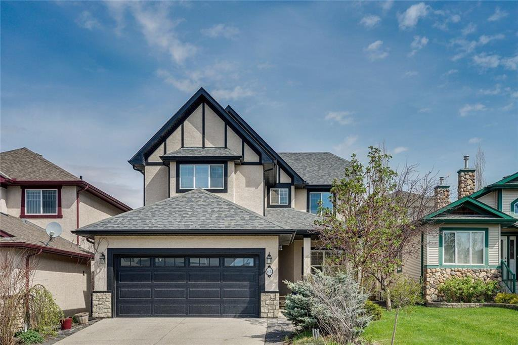 Main Photo: 62 HIDDEN CREEK Heights NW in Calgary: Hidden Valley Detached for sale : MLS®# C4247493