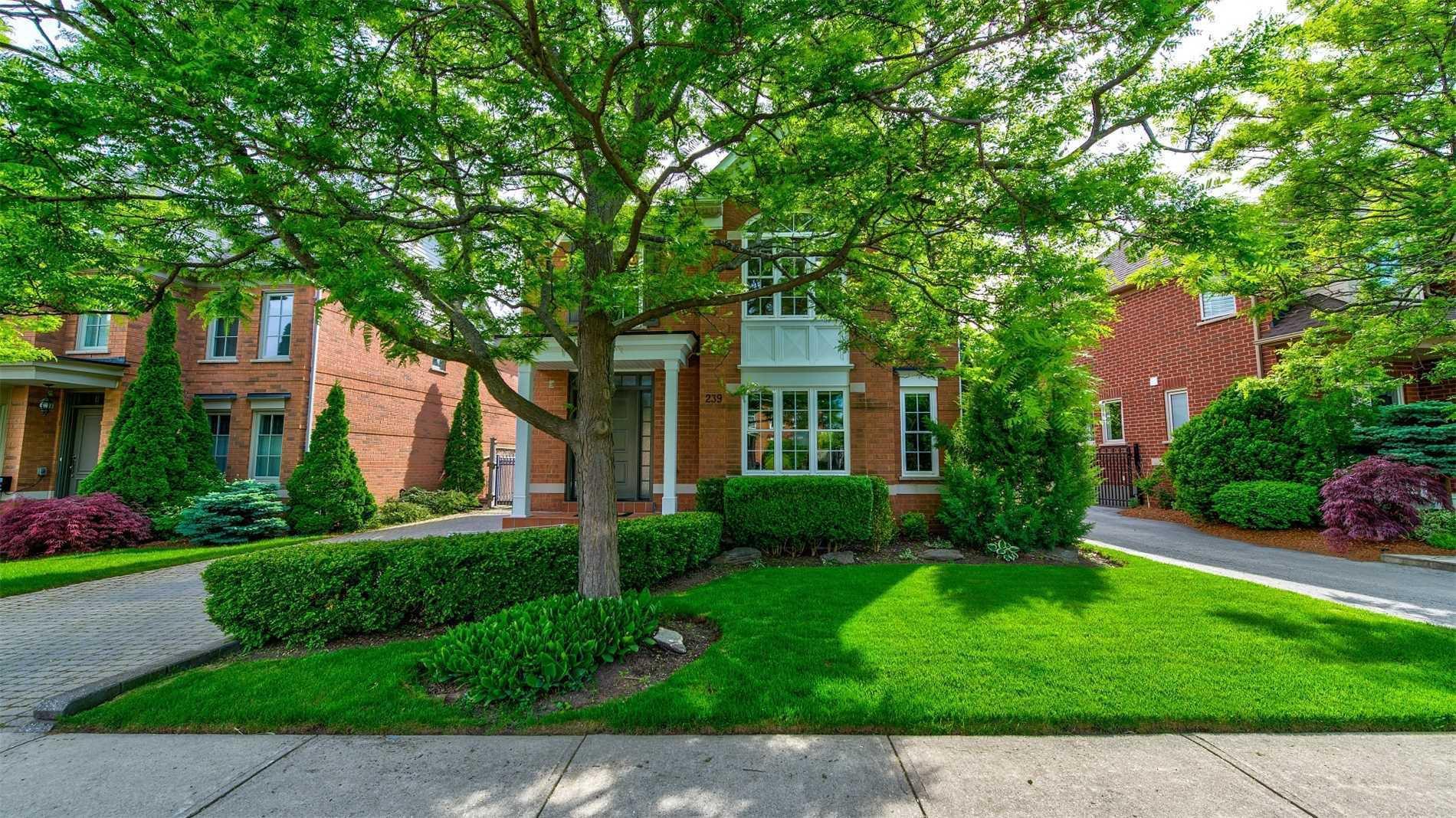 Main Photo: 239 Westfield Trail in Oakville: River Oaks House (2-Storey) for sale : MLS®# W4489929