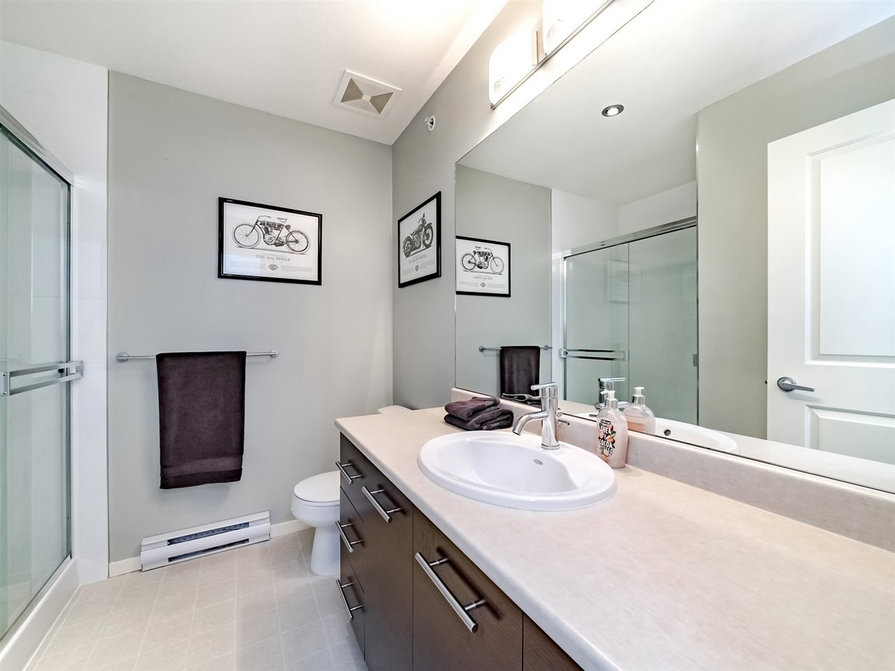 "Photo 13: Photos: 20 550 BROWNING Place in North Vancouver: Seymour NV Townhouse for sale in ""TANAGER"" : MLS®# R2383492"