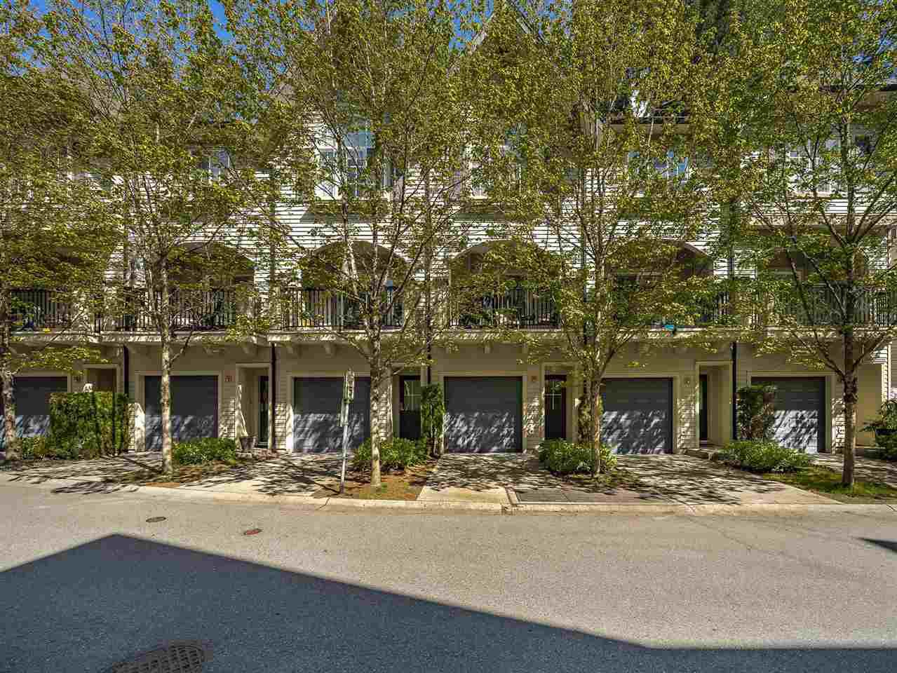 "Photo 19: Photos: 20 550 BROWNING Place in North Vancouver: Seymour NV Townhouse for sale in ""TANAGER"" : MLS®# R2383492"
