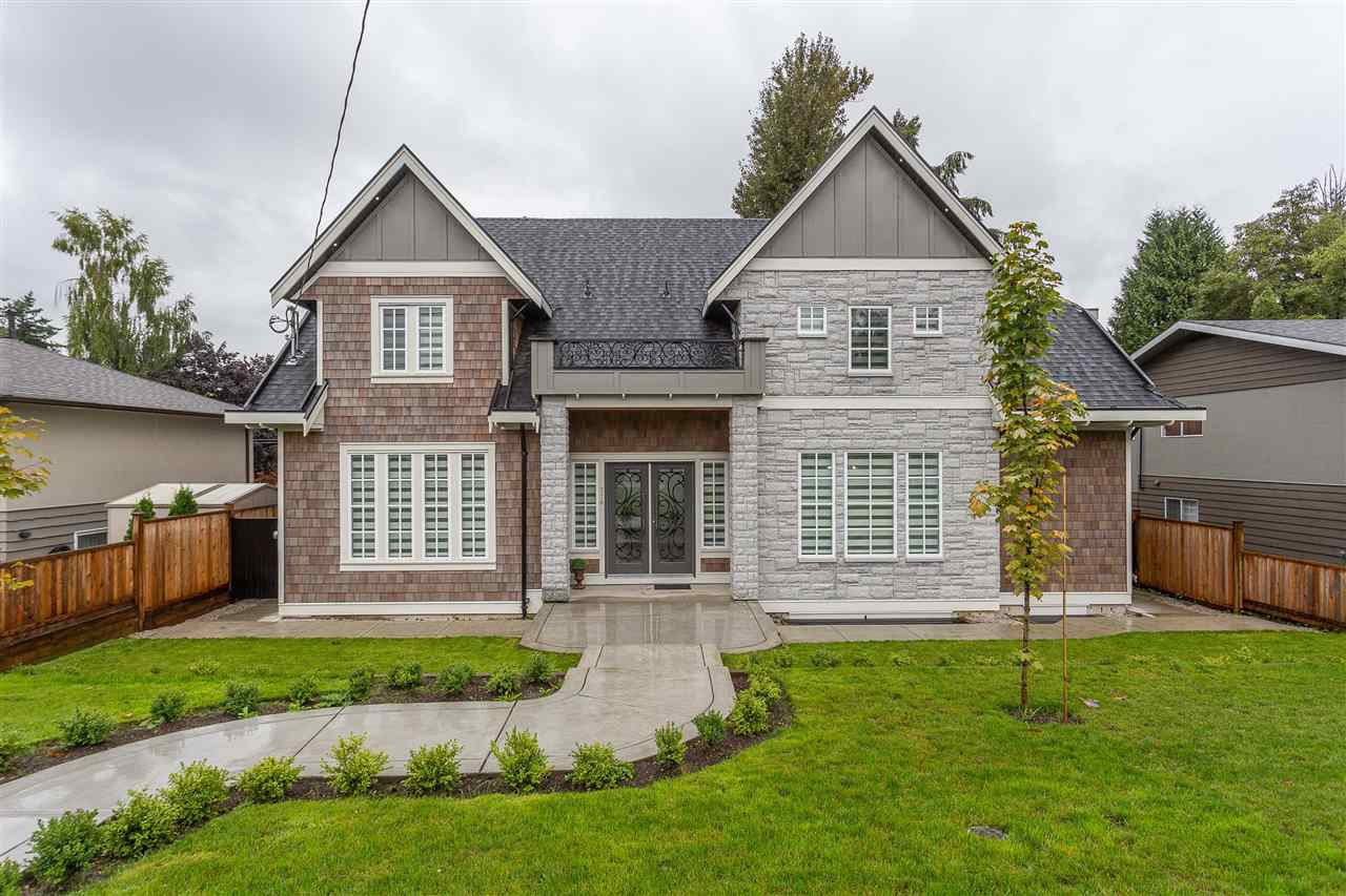 Main Photo: 776 MILLER Avenue in Coquitlam: Coquitlam West House for sale : MLS®# R2407846