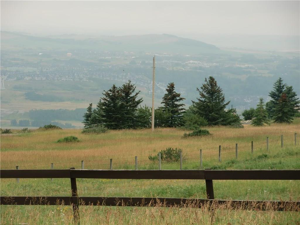 Main Photo: Glenbow RD in Rural Rocky View County: Rural Rocky View MD Land for sale : MLS®# C4215598