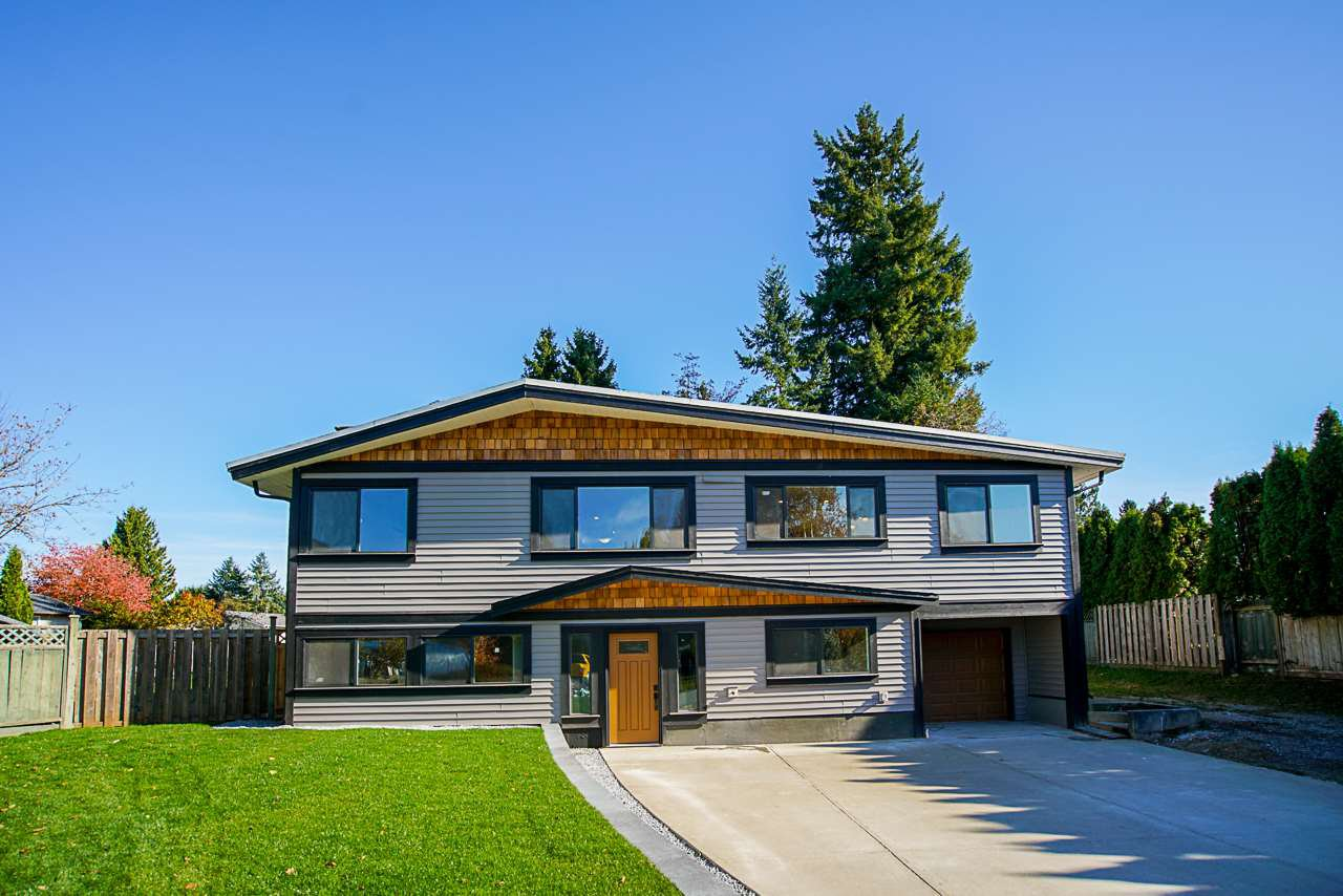 Main Photo: 20845 STONEY Avenue in Maple Ridge: Southwest Maple Ridge House for sale : MLS®# R2430197