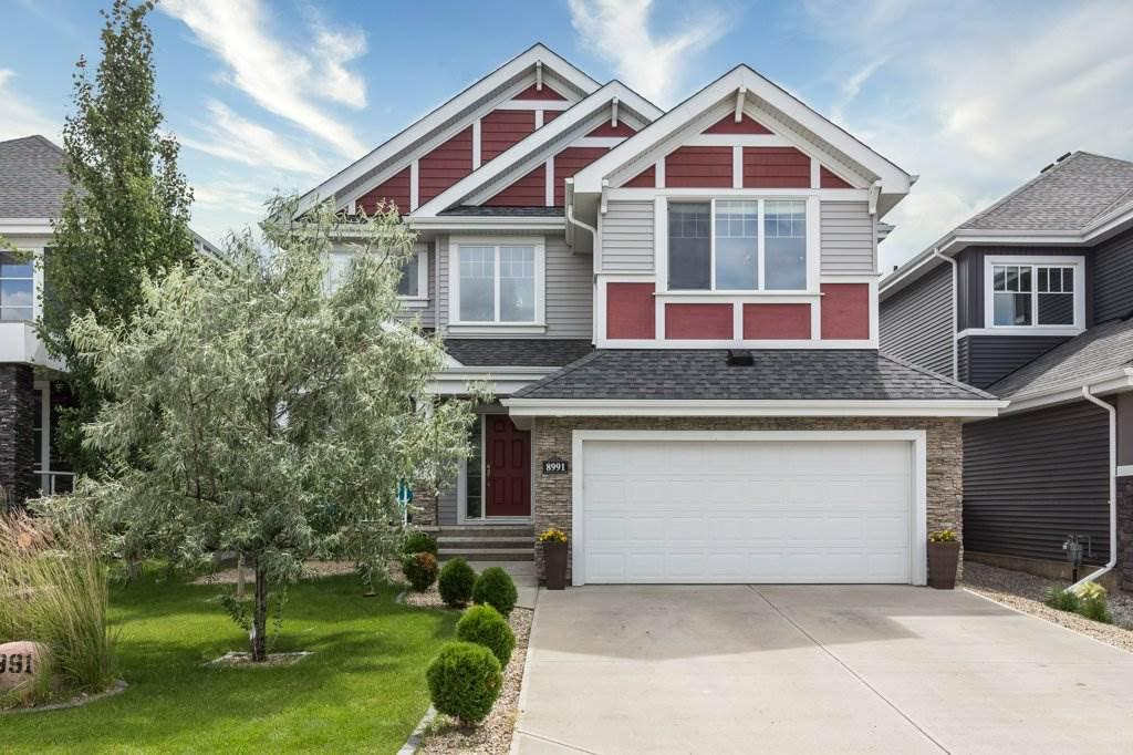 Main Photo: 8991 24 Avenue in Edmonton: Zone 53 House for sale : MLS®# E4207738