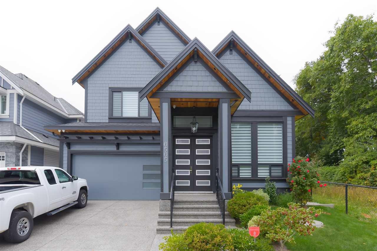 Main Photo: 6565 142 Street in Surrey: Sullivan Station House for sale : MLS®# R2494068
