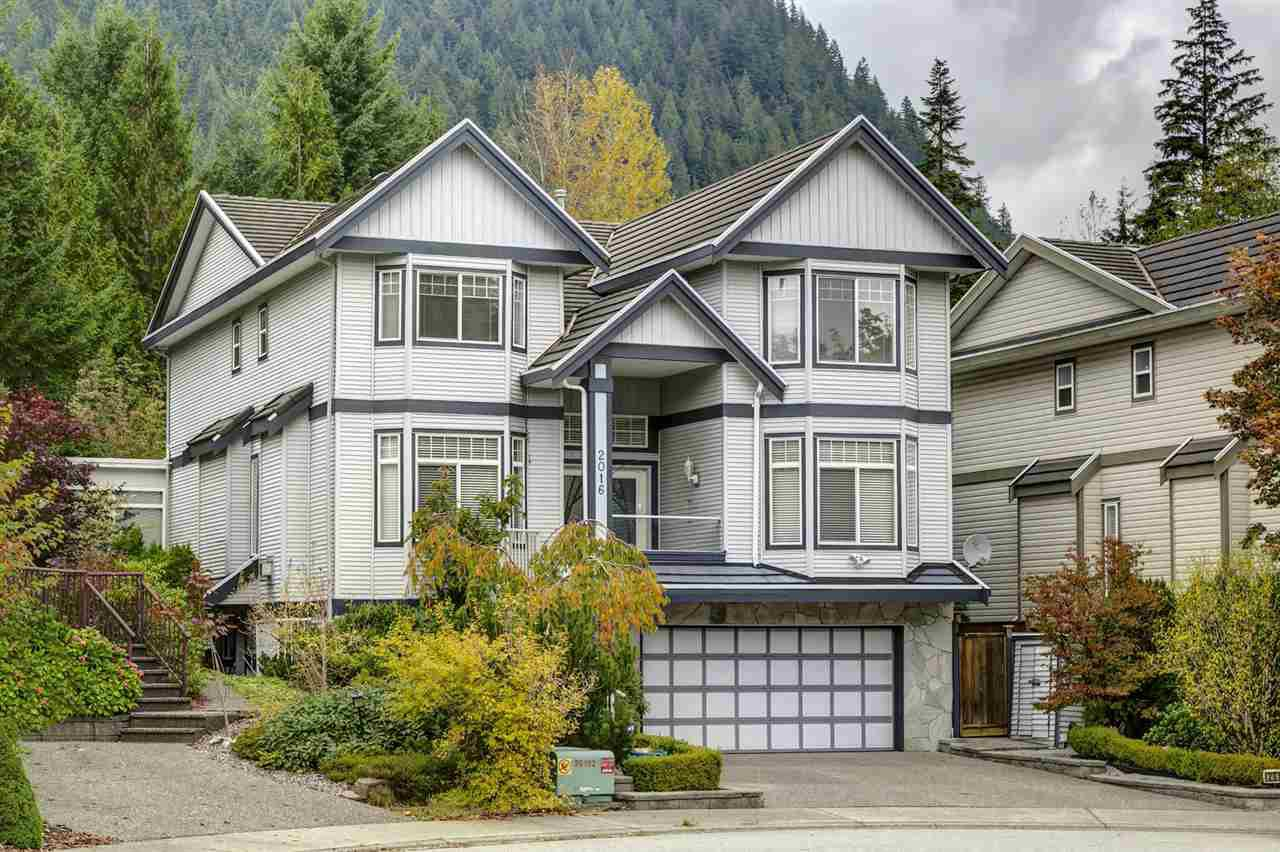 Main Photo: 2016 TURNBERRY Lane in Coquitlam: Westwood Plateau House for sale : MLS®# R2509884