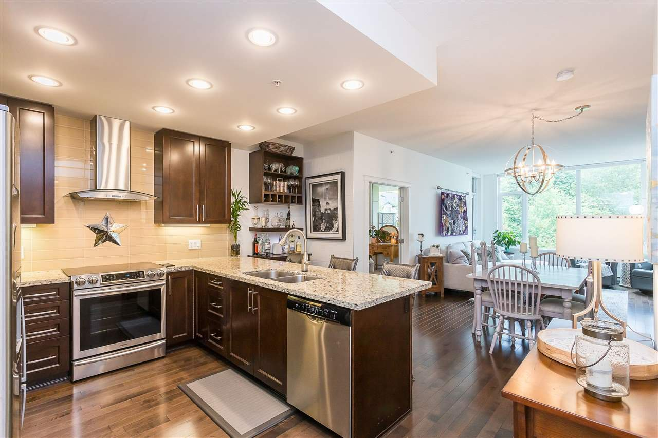 """Main Photo: 703 2950 PANORAMA Drive in Coquitlam: Westwood Plateau Condo for sale in """"Cascade"""" : MLS®# R2524372"""