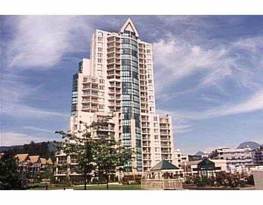 "Main Photo: 803 1199 EASTWOOD ST in Coquitlam: North Coquitlam Condo for sale in ""SELKIRK"" : MLS®# V584998"