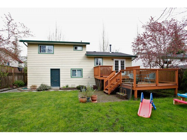"Photo 19: Photos: 17094 62ND Avenue in Surrey: Cloverdale BC House for sale in ""GREENAWAY"" (Cloverdale)  : MLS®# F1436596"
