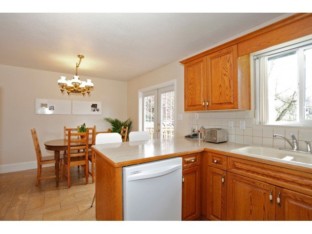 "Photo 10: Photos: 17094 62ND Avenue in Surrey: Cloverdale BC House for sale in ""GREENAWAY"" (Cloverdale)  : MLS®# F1436596"