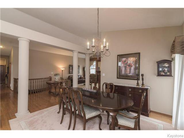 Photo 6: Photos: 227 MARINERS Way in ESTPAUL: Birdshill Area Residential for sale (North East Winnipeg)  : MLS®# 1601136