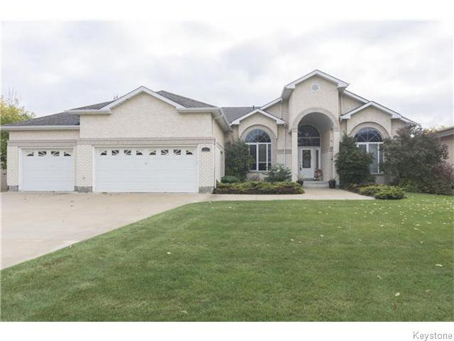 Photo 20: Photos: 227 MARINERS Way in ESTPAUL: Birdshill Area Residential for sale (North East Winnipeg)  : MLS®# 1601136