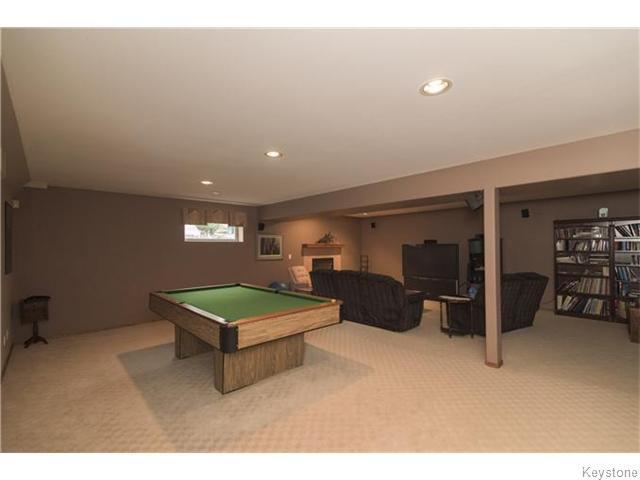Photo 11: Photos: 227 MARINERS Way in ESTPAUL: Birdshill Area Residential for sale (North East Winnipeg)  : MLS®# 1601136