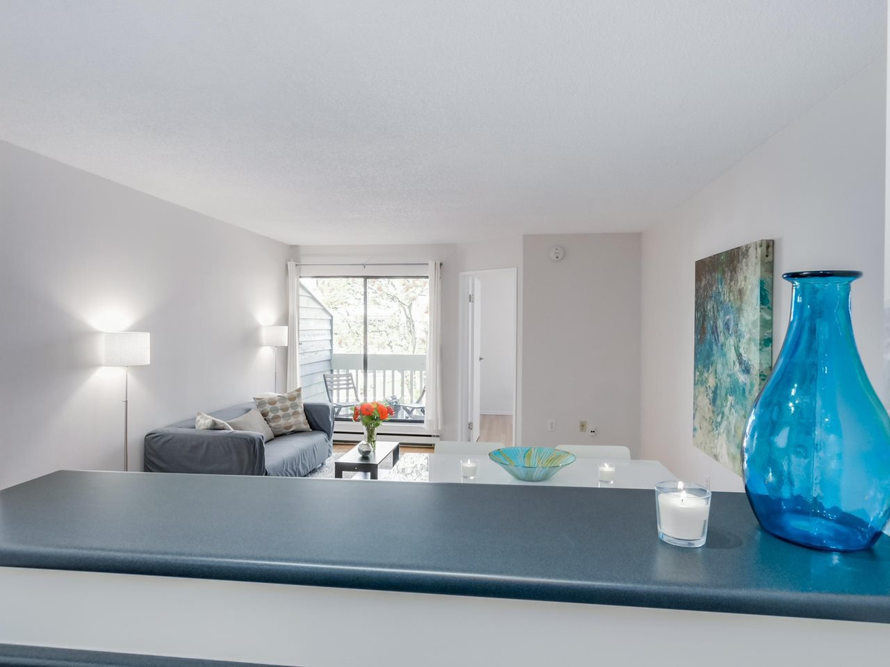 """Photo 11: Photos: 207 1545 E 2ND Avenue in Vancouver: Grandview VE Condo for sale in """"TALISHAN WOODS"""" (Vancouver East)  : MLS®# R2086466"""