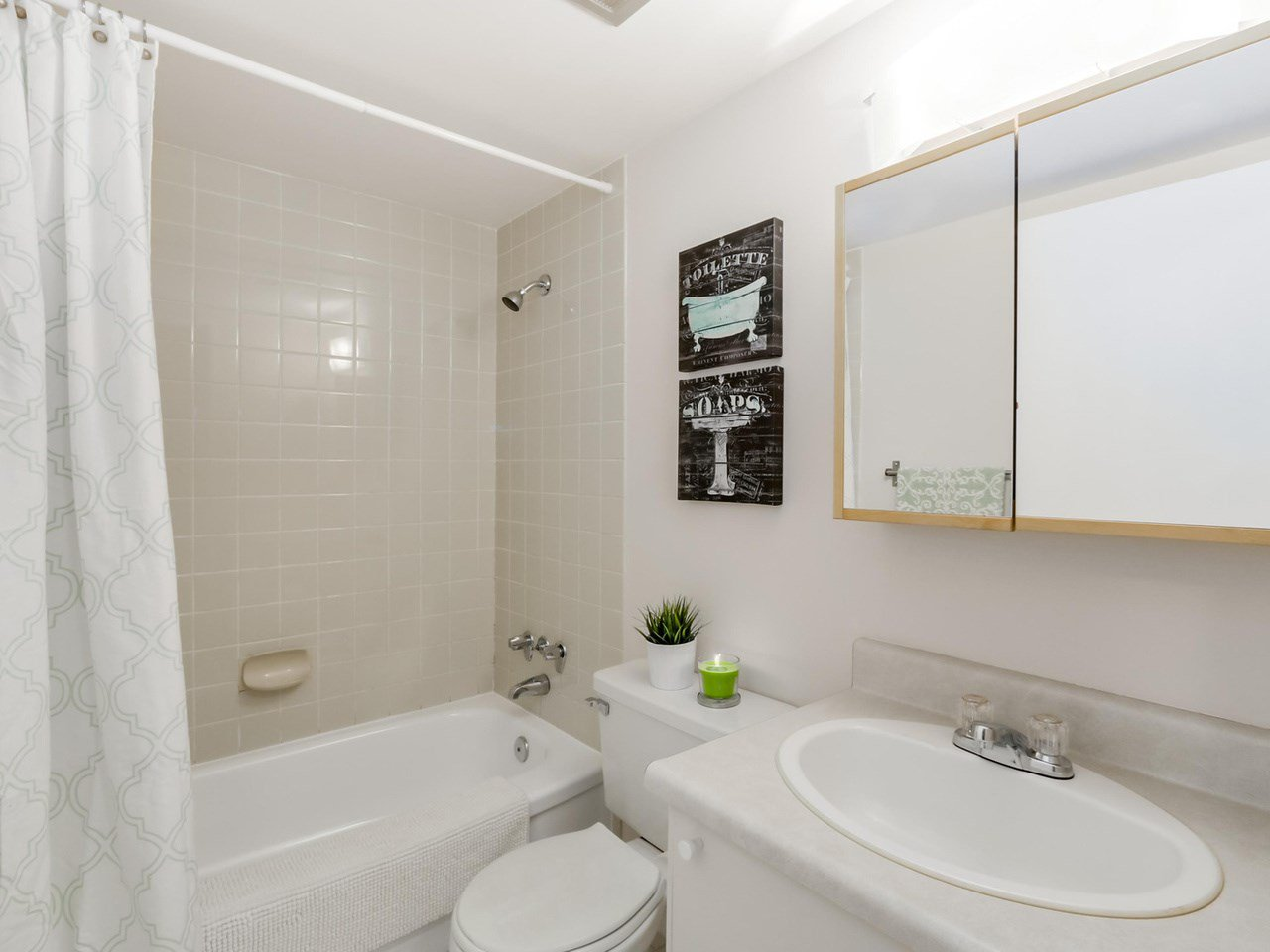 """Photo 17: Photos: 207 1545 E 2ND Avenue in Vancouver: Grandview VE Condo for sale in """"TALISHAN WOODS"""" (Vancouver East)  : MLS®# R2086466"""