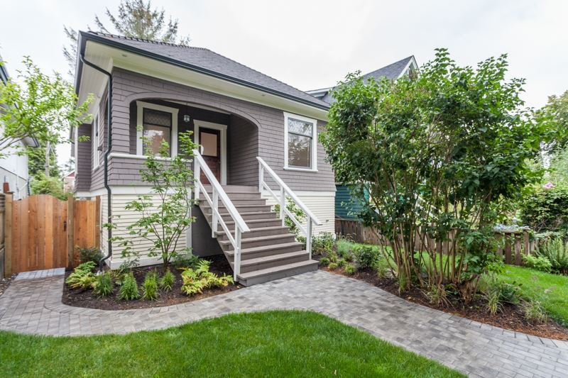 Main Photo: 1970 GRAVELEY Street in Vancouver: Grandview VE House for sale (Vancouver East)  : MLS®# R2088016