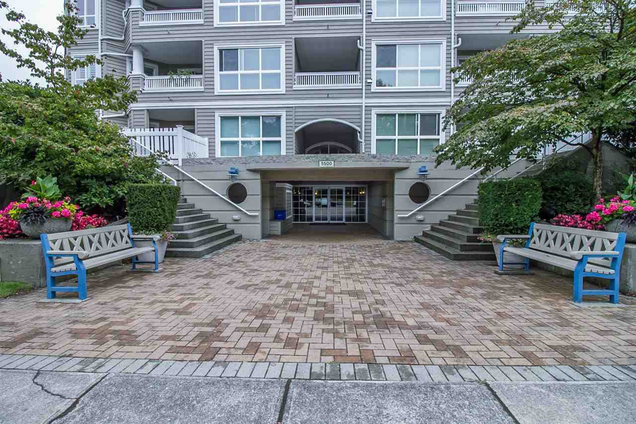 Main Photo: 213 5500 LYNAS Lane in Richmond: Riverdale RI Condo for sale : MLS®# R2099624