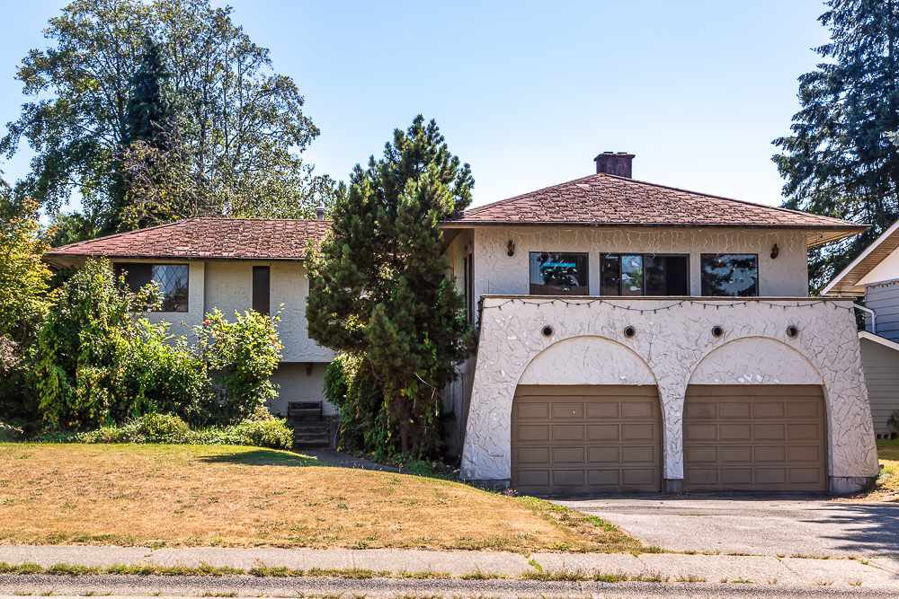 Main Photo: 10732 BURBANK Drive in Delta: Nordel House for sale (N. Delta)  : MLS®# R2101994