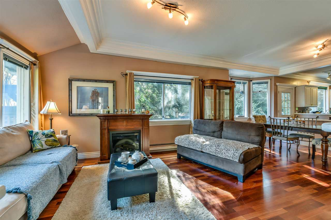 Main Photo: 4747 CAPILANO Road in North Vancouver: Canyon Heights NV House for sale : MLS®# R2113256