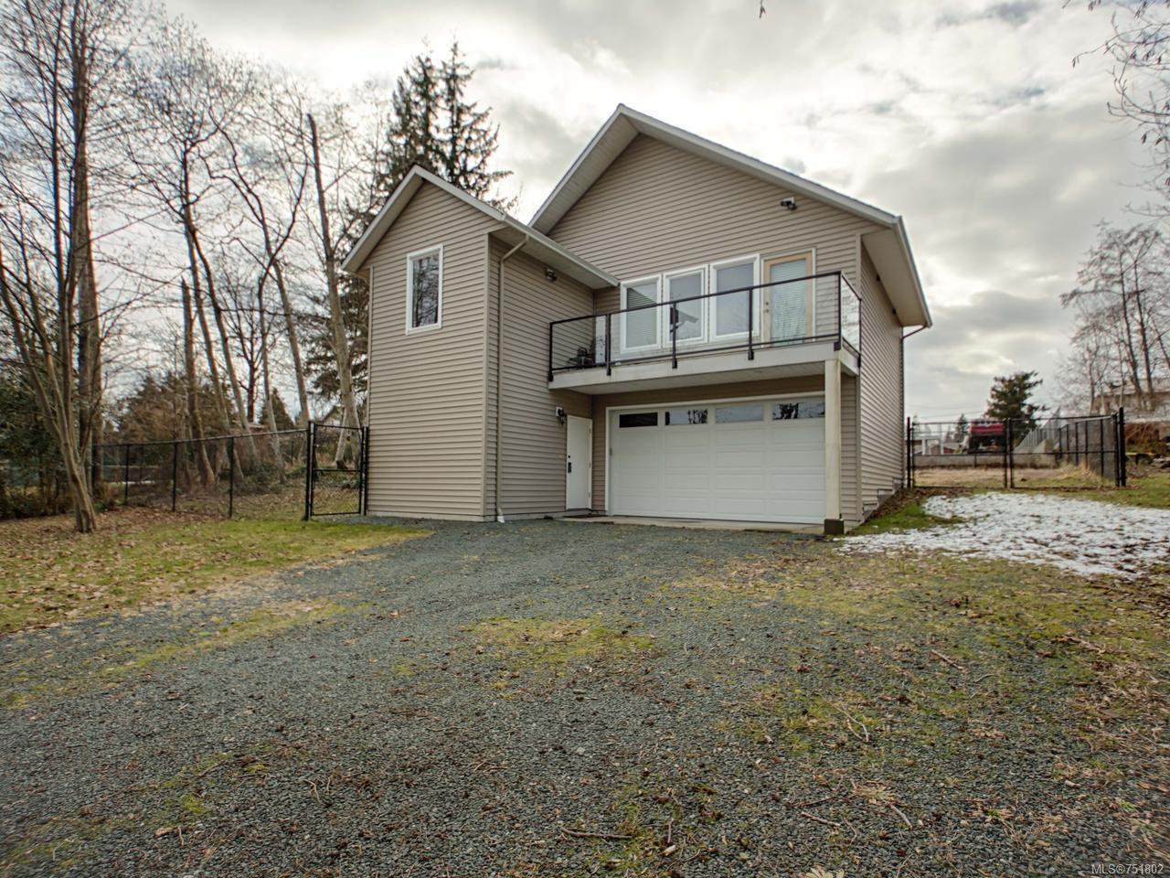 Main Photo: 4340 Discovery Dr in CAMPBELL RIVER: CR Campbell River North House for sale (Campbell River)  : MLS®# 751802