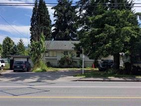 Main Photo: 2184 WARE Street in Abbotsford: Central Abbotsford House for sale : MLS®# R2181727