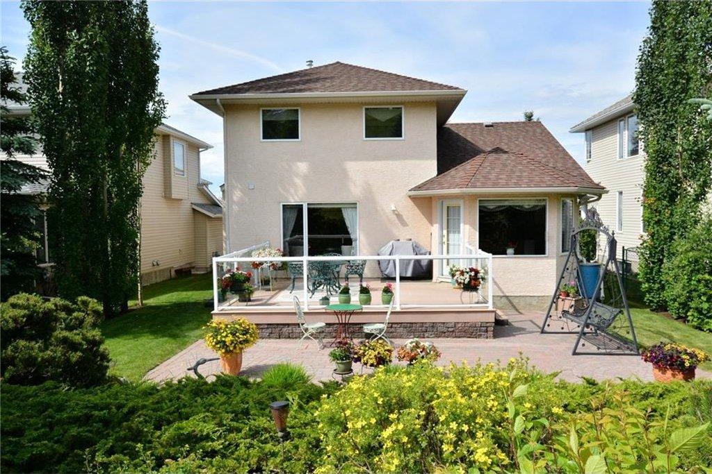 Photo 48: Photos: 52 GLENEAGLES View: Cochrane House for sale : MLS®# C4125774