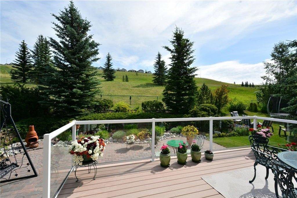 Photo 50: Photos: 52 GLENEAGLES View: Cochrane House for sale : MLS®# C4125774