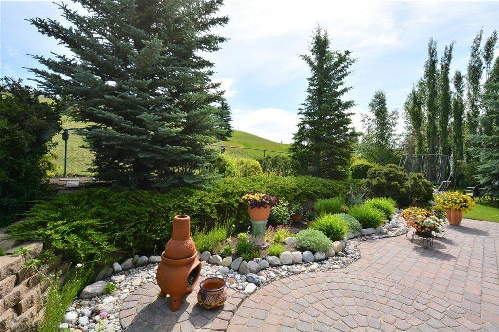 Photo 42: Photos: 52 GLENEAGLES View: Cochrane House for sale : MLS®# C4125774