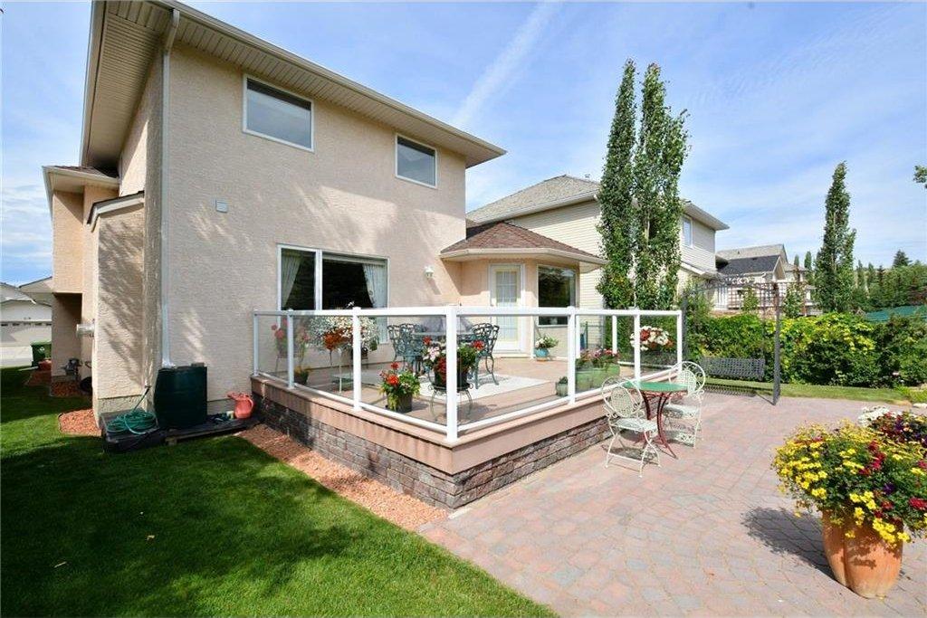 Photo 44: Photos: 52 GLENEAGLES View: Cochrane House for sale : MLS®# C4125774